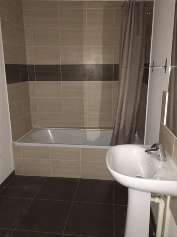 Rental apartment Strasbourg 575€ CC - Picture 5