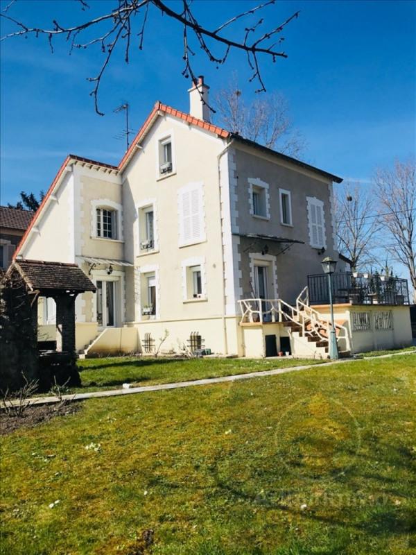 Sale house / villa Chelles 793000€ - Picture 1