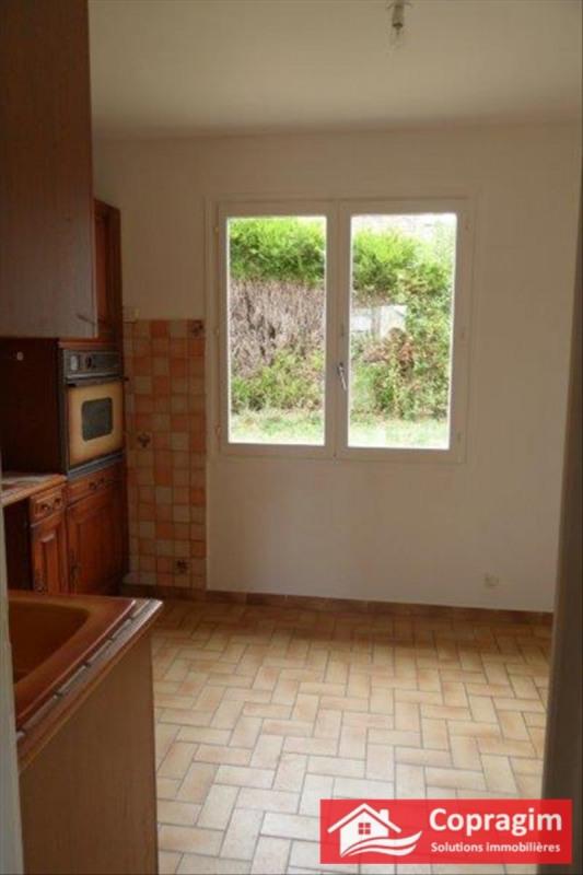 Location maison / villa Montereau fault yonne 780€ CC - Photo 4