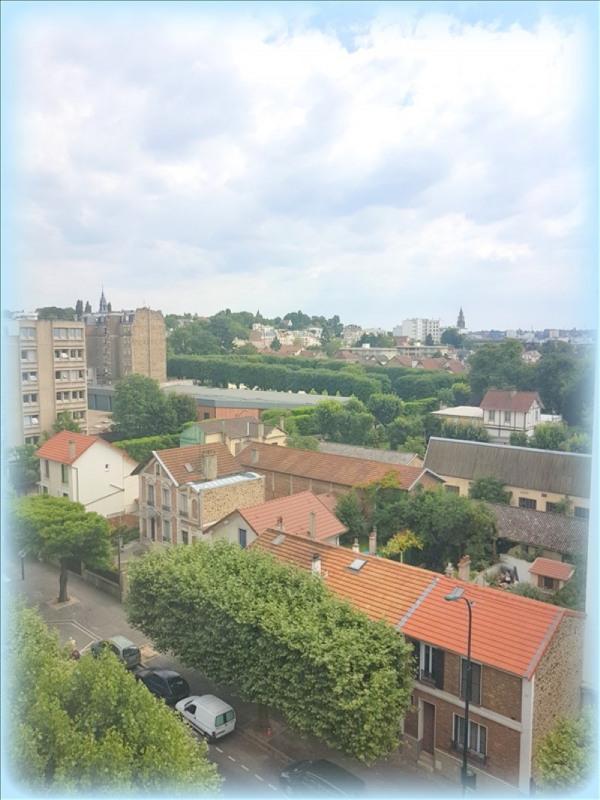 Vente appartement Le raincy 178000€ - Photo 7