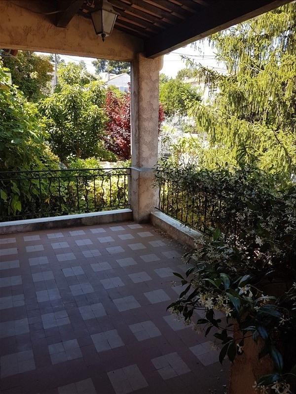 Sale house / villa Aubagne 439000€ - Picture 6