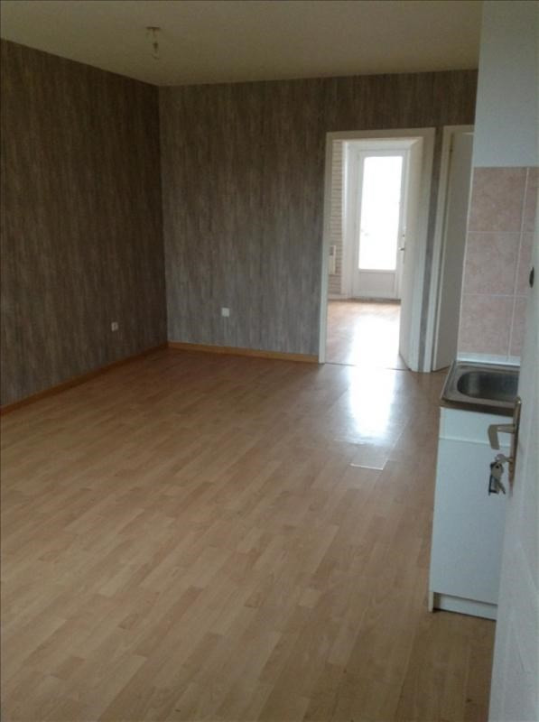 Location appartement St quentin 380€ CC - Photo 1