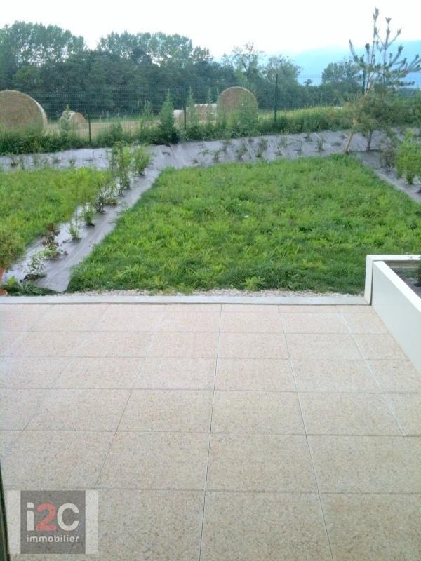 Location appartement Prevessin-moens 557€ CC - Photo 1
