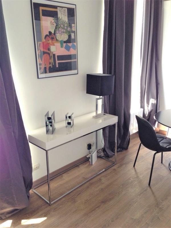 Sale apartment Paris 3ème 399000€ - Picture 2