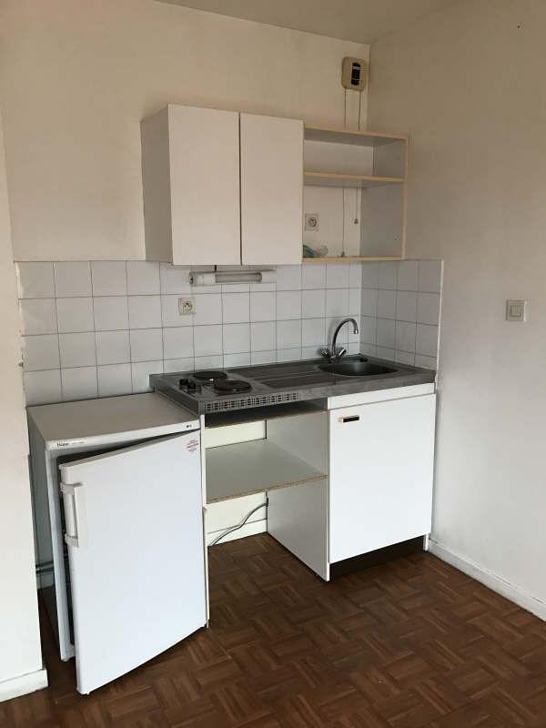 Rental apartment Toulouse 453€ CC - Picture 3