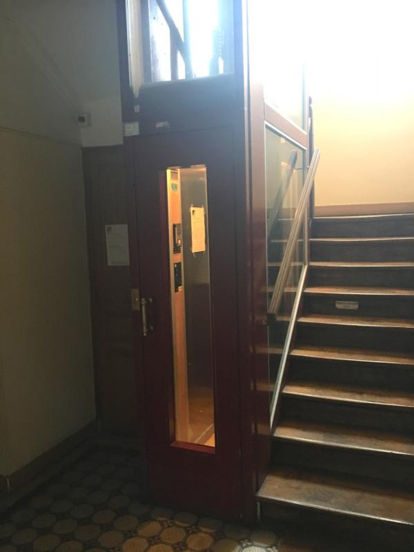 Rental apartment Vincennes 1100€ CC - Picture 13