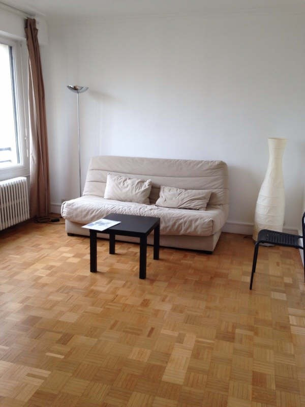 Location appartement Paris 15ème 1130€cc - Photo 1