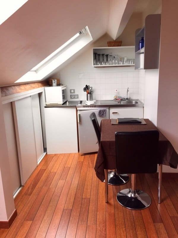 Location appartement Bezons 560€ CC - Photo 4