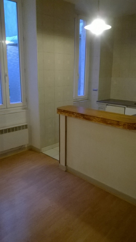 Sale apartment Toulouse 222 000€ - Picture 2