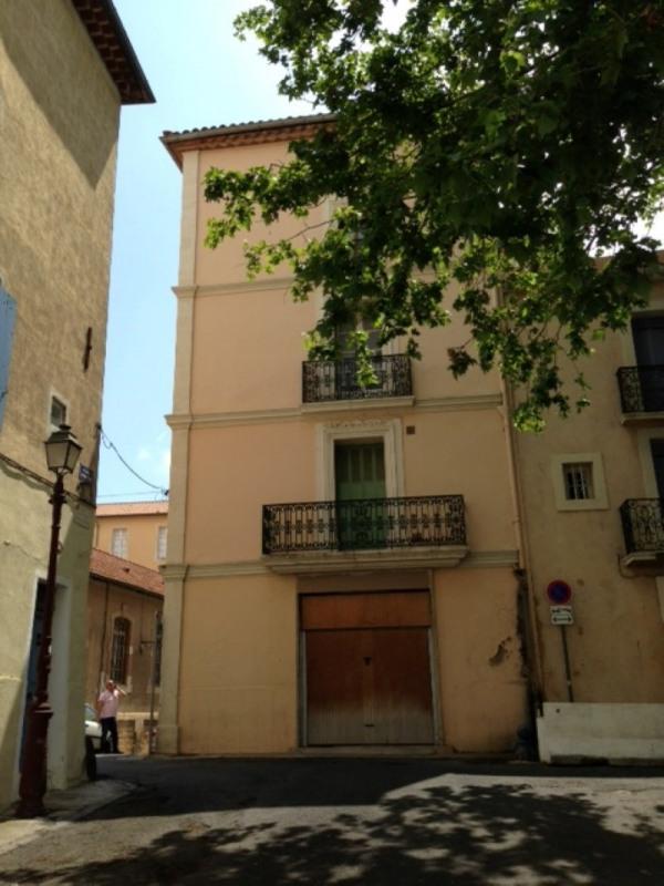 Sale building Beziers 107000€ - Picture 1