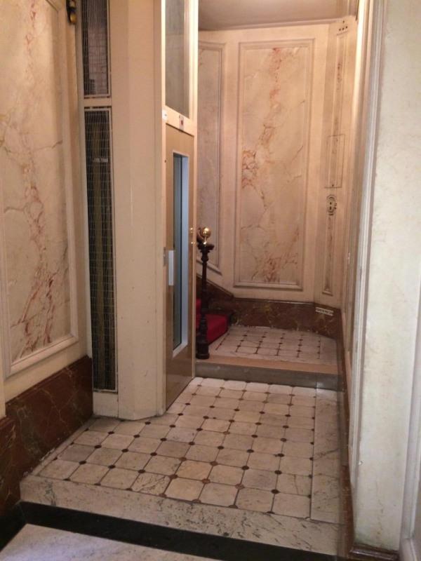 Alquiler  apartamento Paris 11ème 2750€ CC - Fotografía 17