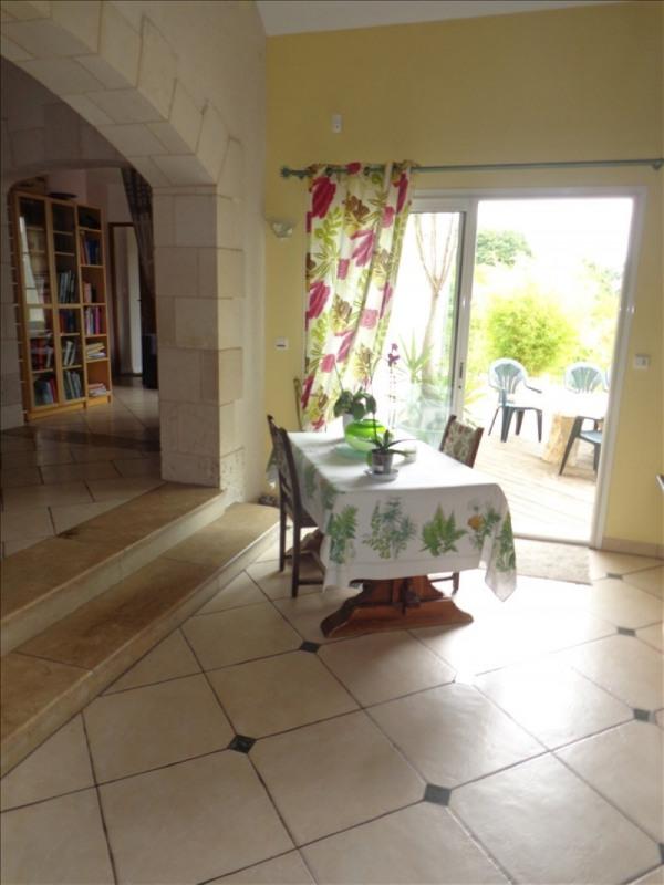Vente maison / villa Blois 365000€ - Photo 2