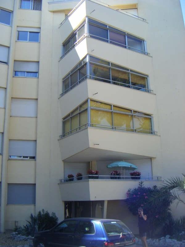 Location appartement Sete 553€ CC - Photo 1