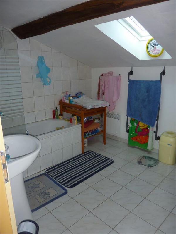Location maison / villa Choloy-menillot 660€ CC - Photo 6