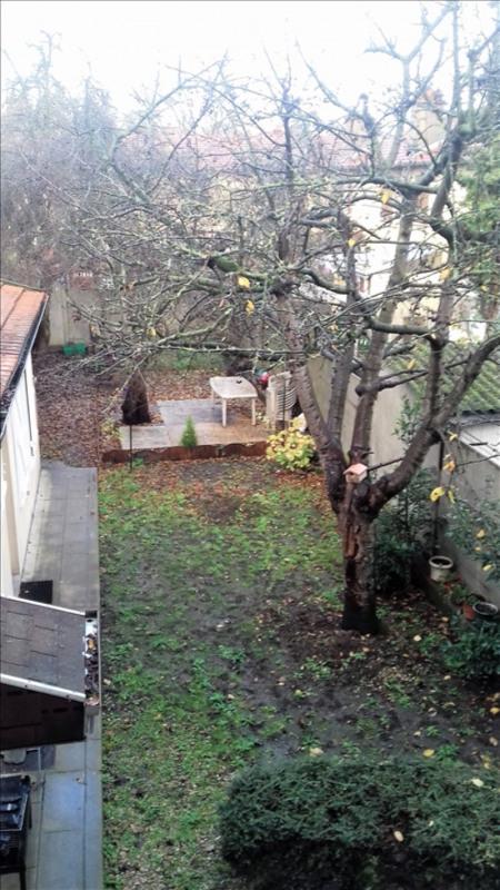 Vente appartement Romainville 260000€ - Photo 2