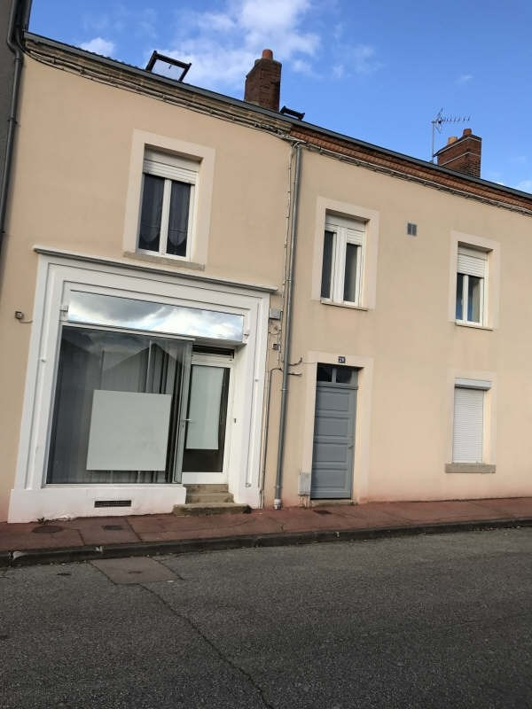 Sale building Limoges 245 000€ - Picture 3