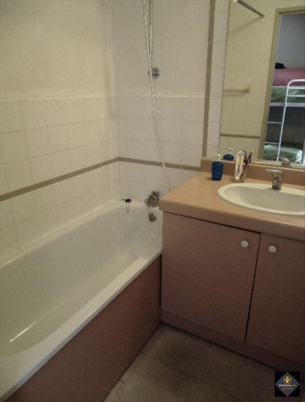 Vente appartement Sete 128000€ - Photo 5
