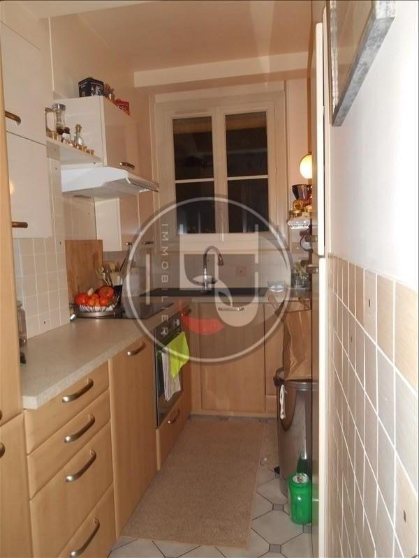 Revenda apartamento Le pecq 241000€ - Fotografia 4