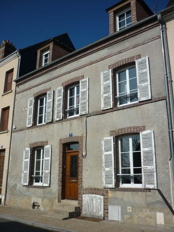 Vente maison / villa Mortagne au perche 214000€ - Photo 2