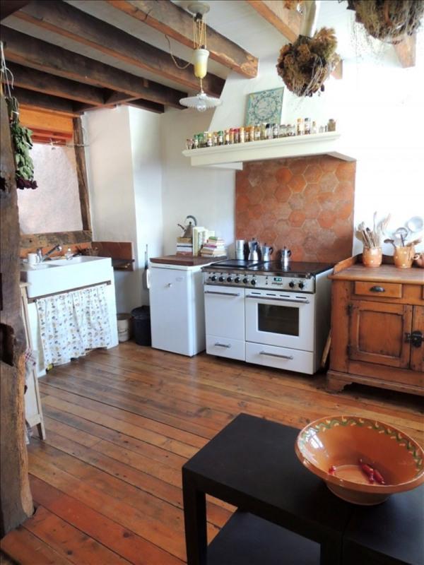 Sale house / villa Farges 800000€ - Picture 4