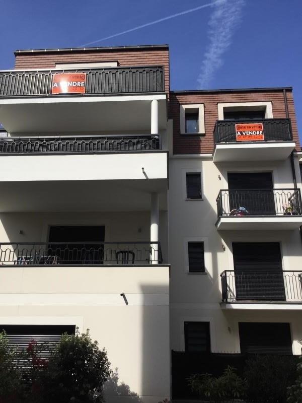 Revenda apartamento Gournay sur marne 249000€ - Fotografia 1