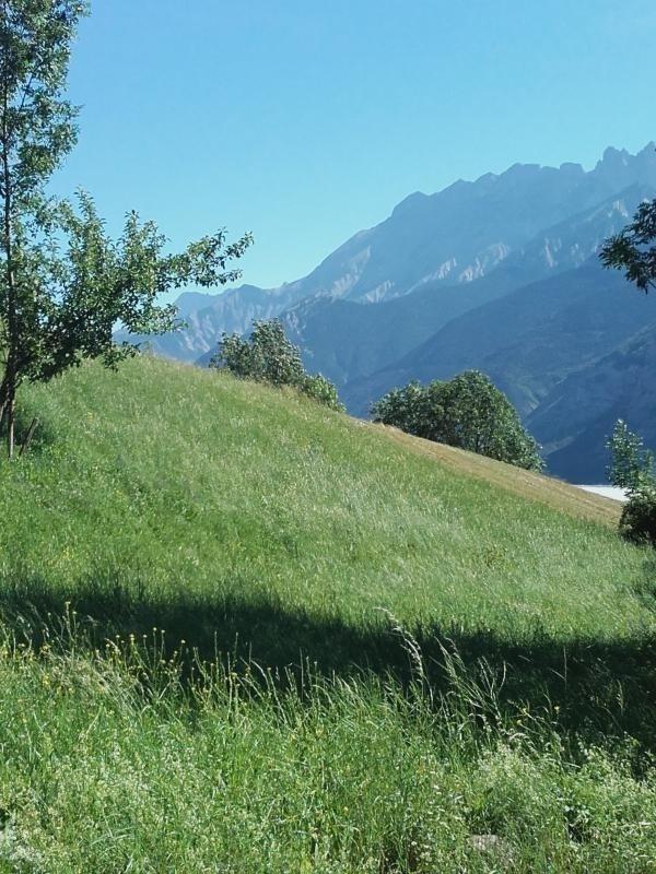 Vente terrain Aspres les corps 51000€ - Photo 3