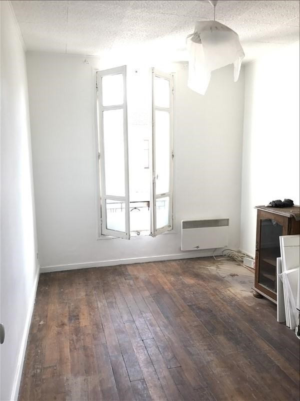 Vente appartement Gennevilliers 150 000€ - Photo 1