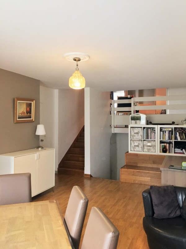 Sale apartment Argenteuil 282000€ - Picture 2