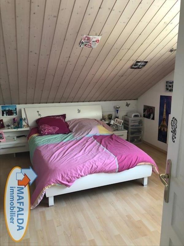 Sale house / villa Magland 370000€ - Picture 5