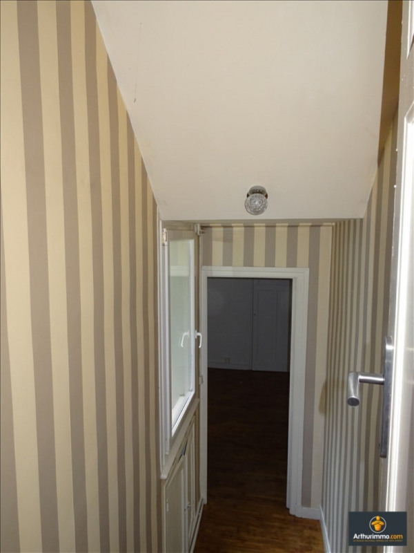Sale apartment St brieuc 98 766€ - Picture 4