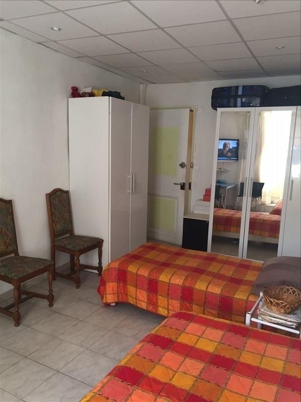 Vente appartement Menton 148000€ - Photo 4