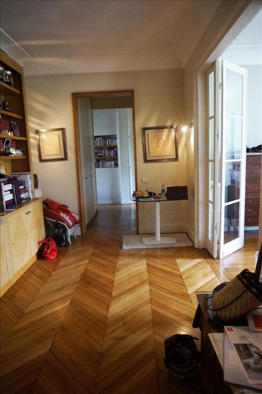 Verhuren  appartement Neuilly sur seine 5250€ CC - Foto 5