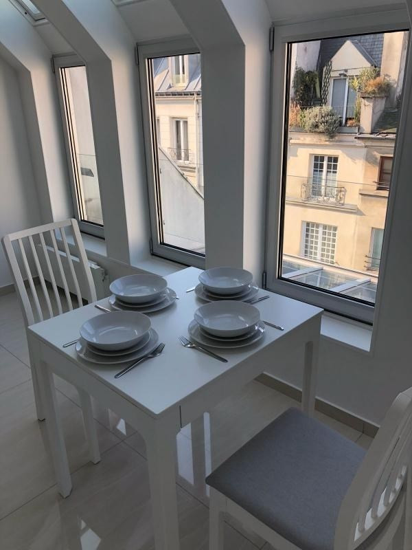 Sale apartment Paris 3ème 549 000€ - Picture 2