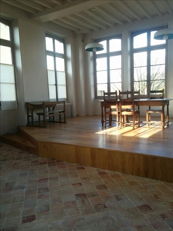 Vente maison / villa Chantenay villedieu 178500€ - Photo 4