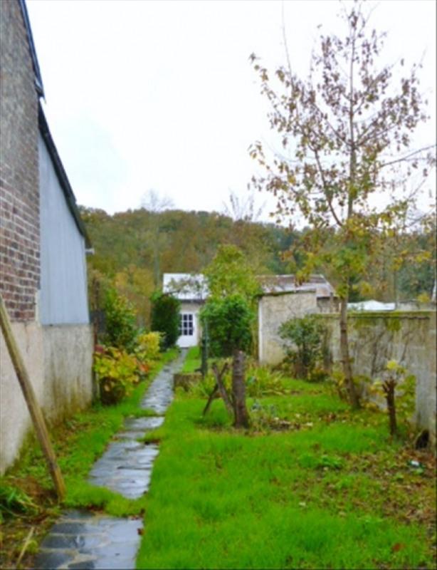 Vente maison / villa Montoire sur le loir 59600€ - Photo 5