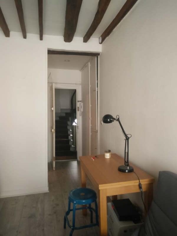 Alquiler  apartamento Paris 7ème 1370€ CC - Fotografía 8