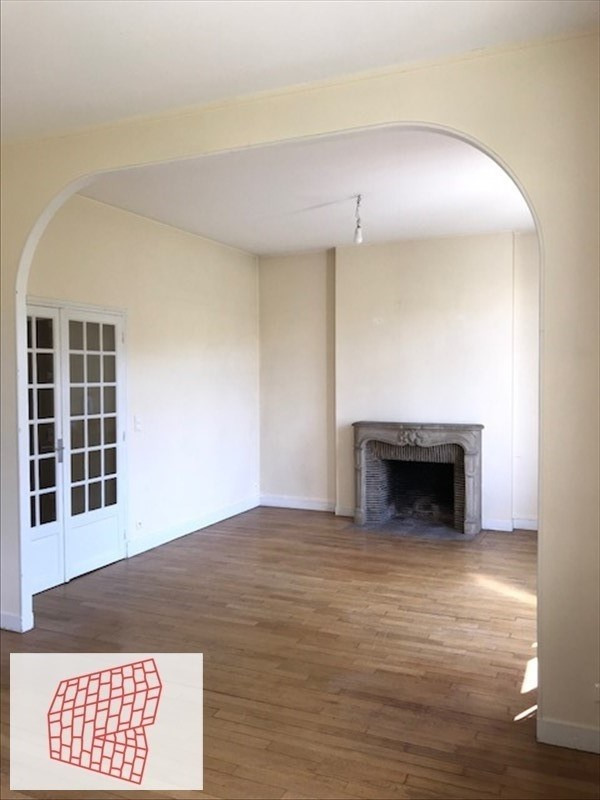 Rental apartment Colombes 1592€ CC - Picture 6