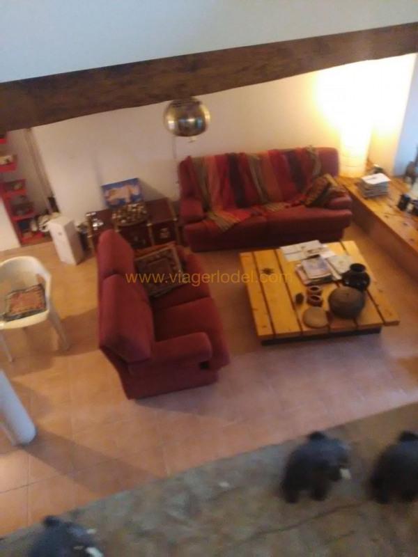 Viager maison / villa Revel 80000€ - Photo 5