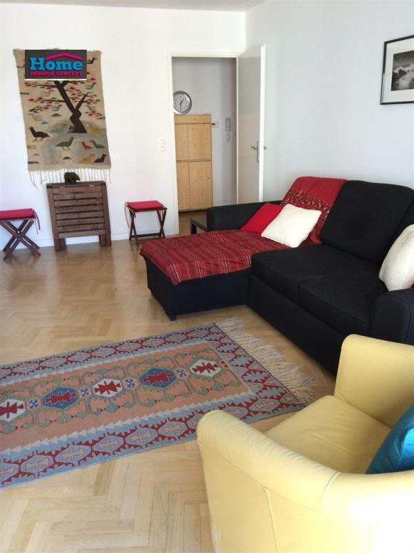 Location appartement Nanterre 1800€ CC - Photo 1