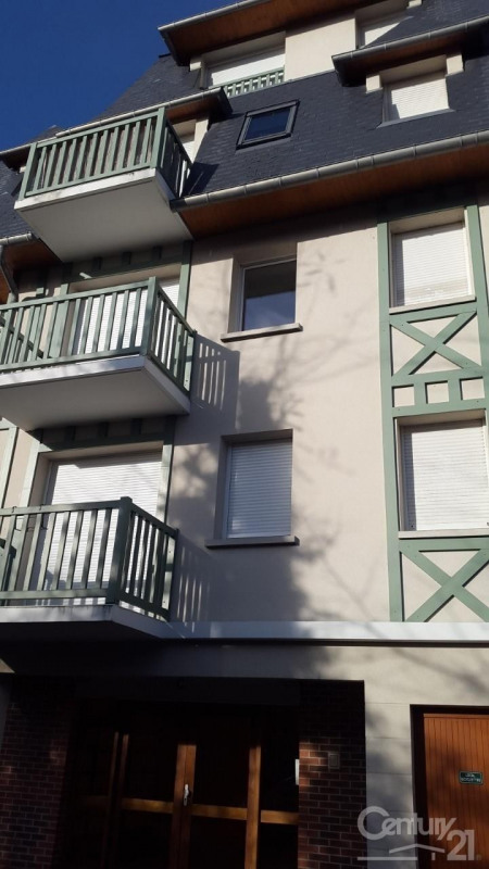 Sale apartment Touques 110000€ - Picture 8