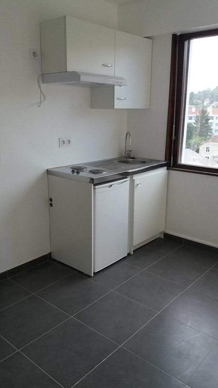 Rental apartment Chambéry 440€ CC - Picture 1