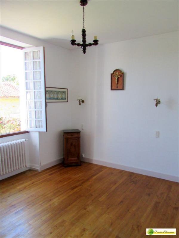 Sale house / villa Aigre 148000€ - Picture 12