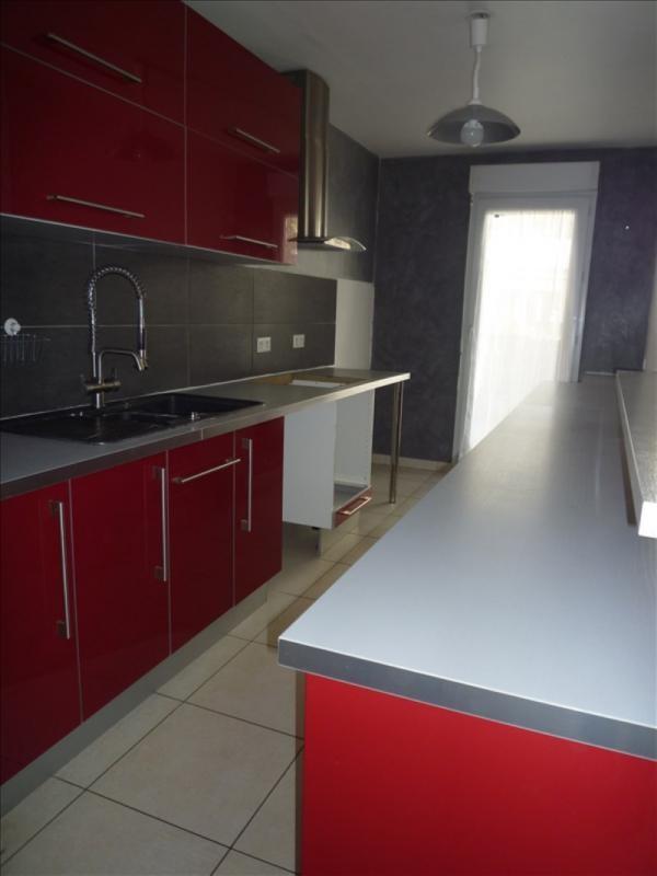 Vente appartement Les pavillons sous bois 189000€ - Photo 4