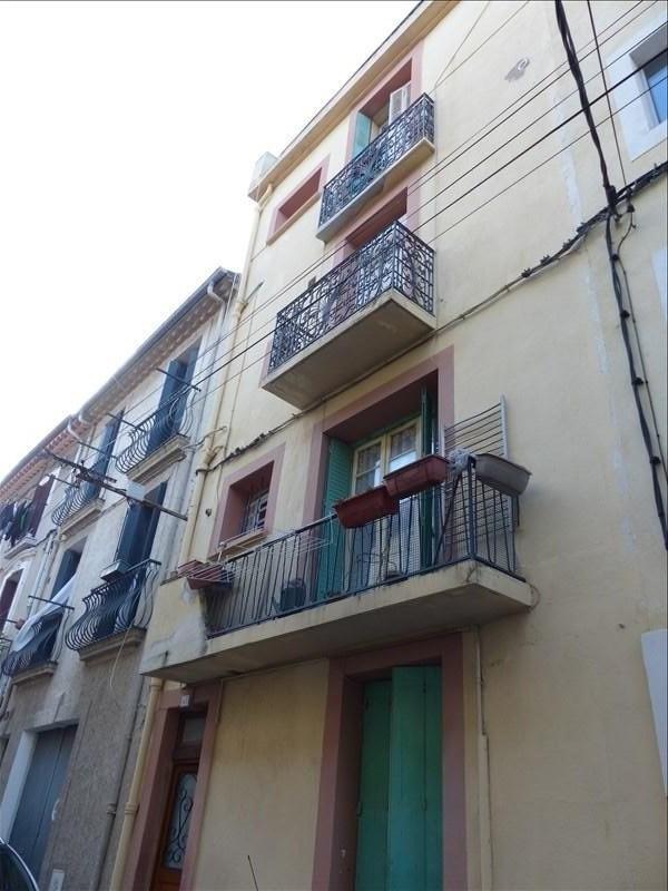 Venta  edificio Beziers 159000€ - Fotografía 1