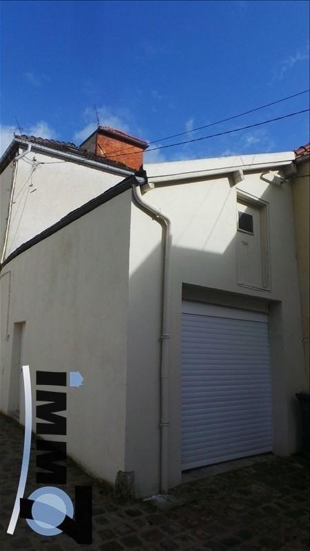Venta  casa La ferte sous jouarre 149000€ - Fotografía 7