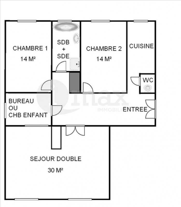 Vente appartement Asnieres sur seine 670 000€ - Photo 6