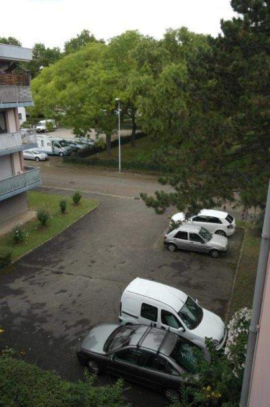Vente appartement Strasbourg 165000€ - Photo 10