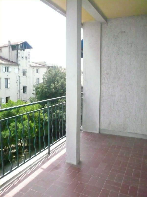 Rental apartment Nimes 410€ CC - Picture 7