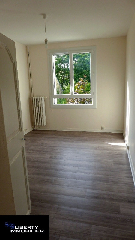 Vente appartement Trappes 141 000€ - Photo 5