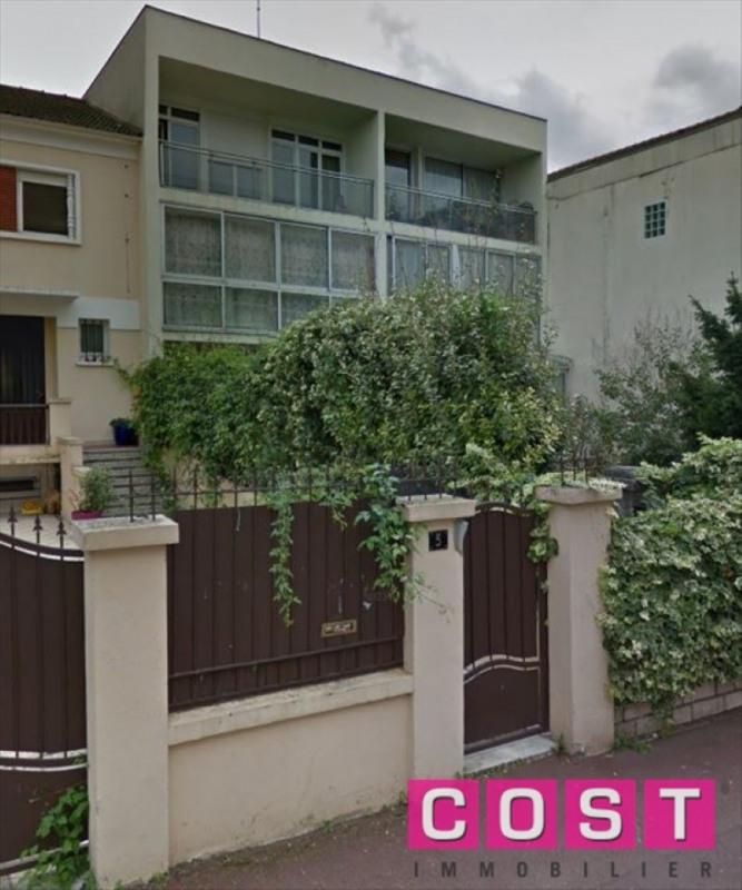 Verkoop  appartement Gennevilliers 335000€ - Foto 1